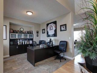 Photo 4: 84 NORTH RIDGE Drive: St. Albert House for sale : MLS®# E4148846