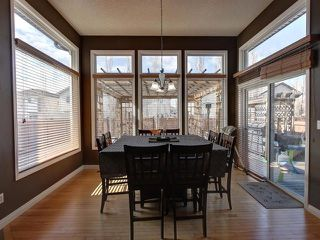 Photo 12: 84 NORTH RIDGE Drive: St. Albert House for sale : MLS®# E4148846