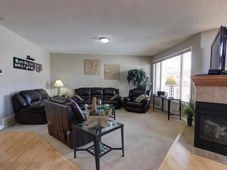 Photo 8: 84 NORTH RIDGE Drive: St. Albert House for sale : MLS®# E4148846