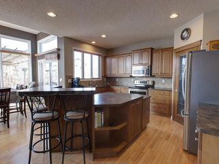 Photo 11: 84 NORTH RIDGE Drive: St. Albert House for sale : MLS®# E4148846