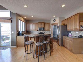 Photo 9: 84 NORTH RIDGE Drive: St. Albert House for sale : MLS®# E4148846