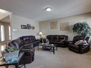 Photo 7: 84 NORTH RIDGE Drive: St. Albert House for sale : MLS®# E4148846