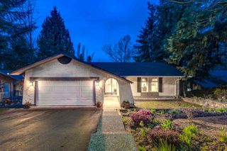 Main Photo: 23425 TAMARACK Lane in Maple Ridge: Albion House for sale : MLS®# R2352195