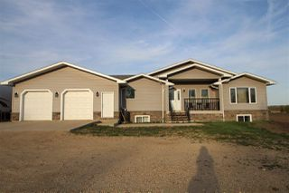 Photo 2: 1 59327 Rge Rd 263: Rural Westlock County House for sale : MLS®# E4150328