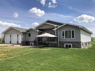 Photo 4: 1 59327 Rge Rd 263: Rural Westlock County House for sale : MLS®# E4150328