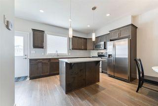 Photo 5: 31 20 VANDERBILT Common: Spruce Grove Townhouse for sale : MLS®# E4150383