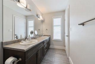 Photo 25: 31 20 VANDERBILT Common: Spruce Grove Townhouse for sale : MLS®# E4150383