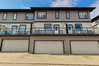 Photo 29: 31 20 VANDERBILT Common: Spruce Grove Townhouse for sale : MLS®# E4150383