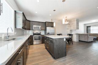 Photo 7: 31 20 VANDERBILT Common: Spruce Grove Townhouse for sale : MLS®# E4150383