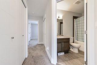 Photo 19: 31 20 VANDERBILT Common: Spruce Grove Townhouse for sale : MLS®# E4150383