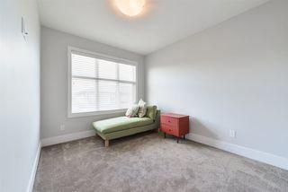 Photo 17: 31 20 VANDERBILT Common: Spruce Grove Townhouse for sale : MLS®# E4150383