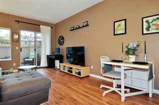 Photo 5: 102 450 BROMLEY Street in Coquitlam: Coquitlam East Condo for sale : MLS®# R2356778