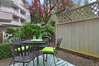 Photo 10: 102 450 BROMLEY Street in Coquitlam: Coquitlam East Condo for sale : MLS®# R2356778