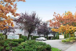 Photo 13: 102 450 BROMLEY Street in Coquitlam: Coquitlam East Condo for sale : MLS®# R2356778