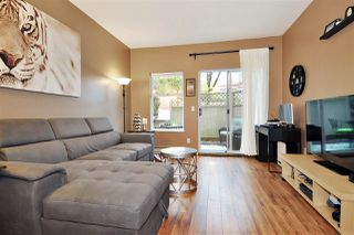 Photo 3: 102 450 BROMLEY Street in Coquitlam: Coquitlam East Condo for sale : MLS®# R2356778