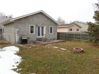 Photo 18: 59 Woodchester Bay in Winnipeg: Residential for sale (1G)  : MLS®# 1907944