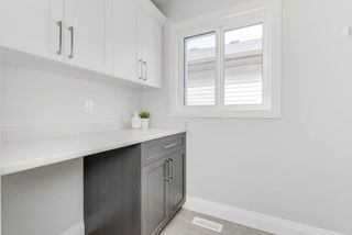 Photo 15: 8539 CUSHING Place in Edmonton: Zone 55 House for sale : MLS®# E4151679