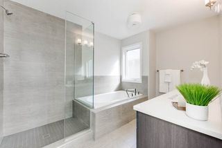 Photo 22: 8539 CUSHING Place in Edmonton: Zone 55 House for sale : MLS®# E4151679