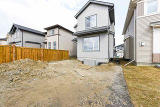 Photo 27: 8539 CUSHING Place in Edmonton: Zone 55 House for sale : MLS®# E4151679