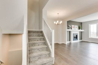 Photo 4: 8539 CUSHING Place in Edmonton: Zone 55 House for sale : MLS®# E4151679