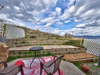 Photo 8: 46 1775 MCKINLEY Court in : Sahali Townhouse for sale (Kamloops)  : MLS®# 150765