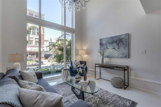 """Main Photo: 1110 HORNBY Street in Vancouver: Downtown VW Townhouse for sale in """"ARTEMISIA"""" (Vancouver West)  : MLS®# R2360815"""