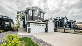 Main Photo: 203 CRANBERRY Bend: Fort Saskatchewan House for sale : MLS®# E4153106