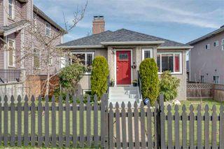 "Main Photo: 3127 GRAVELEY Street in Vancouver: Renfrew VE House for sale in ""Renfrew"" (Vancouver East)  : MLS®# R2362345"