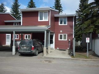 Main Photo: 46 1904 48 Street in Edmonton: Zone 29 Townhouse for sale : MLS®# E4154380