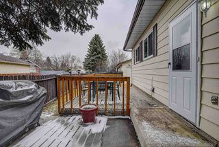 Photo 19: 9507 175 Avenue NW in Edmonton: Zone 28 House for sale : MLS®# E4154782