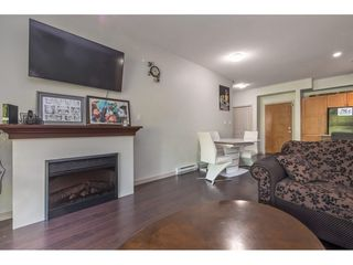 "Photo 5: 103 33318 E BOURQUIN Crescent in Abbotsford: Central Abbotsford Condo for sale in ""NATURES GATE"" : MLS®# R2363358"