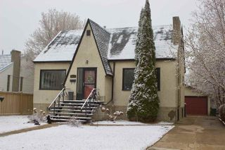 Main Photo: 8515 85 Avenue in Edmonton: Zone 18 House for sale : MLS®# E4155239
