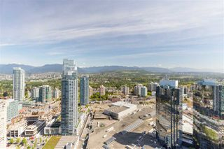 Photo 8: 5901 6461 TELFORD Avenue in Burnaby: Metrotown Condo for sale (Burnaby South)  : MLS®# R2366922