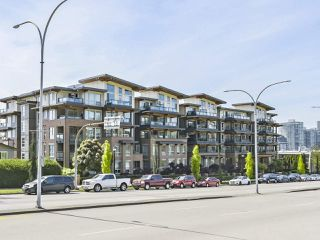 "Main Photo: 516 500 ROYAL Avenue in New Westminster: Downtown NW Condo for sale in ""Dominion"" : MLS®# R2367106"