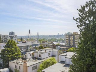 """Photo 8: 516 500 ROYAL Avenue in New Westminster: Downtown NW Condo for sale in """"Dominion"""" : MLS®# R2367106"""