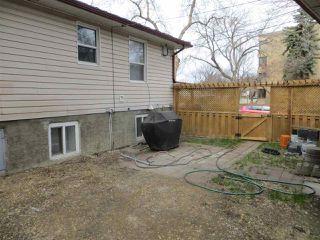 Photo 20: 6303 118 Avenue in Edmonton: Zone 09 House for sale : MLS®# E4156216