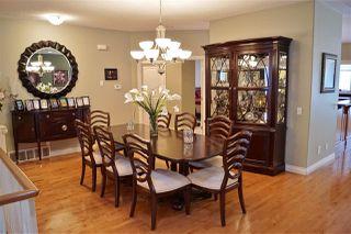 Photo 4: 54 1225 WANYANDI Road in Edmonton: Zone 22 House Half Duplex for sale : MLS®# E4157441