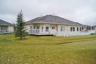 Photo 29: 54 1225 WANYANDI Road in Edmonton: Zone 22 House Half Duplex for sale : MLS®# E4157441