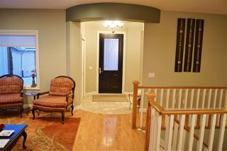 Photo 2: 54 1225 WANYANDI Road in Edmonton: Zone 22 House Half Duplex for sale : MLS®# E4157441