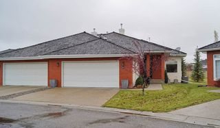 Photo 1: 54 1225 WANYANDI Road in Edmonton: Zone 22 House Half Duplex for sale : MLS®# E4157441