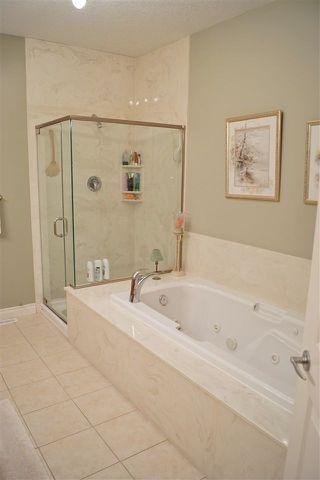 Photo 14: 54 1225 WANYANDI Road in Edmonton: Zone 22 House Half Duplex for sale : MLS®# E4157441