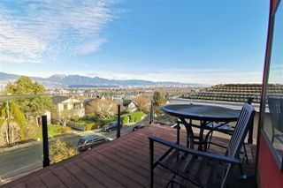 Photo 15: 3850 W 12TH Avenue in Vancouver: Point Grey House for sale (Vancouver West)  : MLS®# R2372916