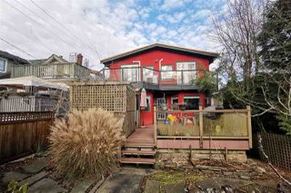 Photo 14: 3850 W 12TH Avenue in Vancouver: Point Grey House for sale (Vancouver West)  : MLS®# R2372916