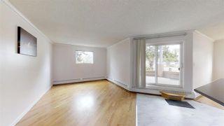 Photo 5: 113 2508 50 Street NW in Edmonton: Zone 29 Condo for sale : MLS®# E4158552