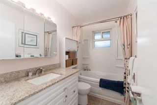 Photo 12: 3728 OXFORD Street in Port Coquitlam: Oxford Heights House for sale : MLS®# R2373814