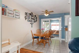 Photo 5: 3728 OXFORD Street in Port Coquitlam: Oxford Heights House for sale : MLS®# R2373814
