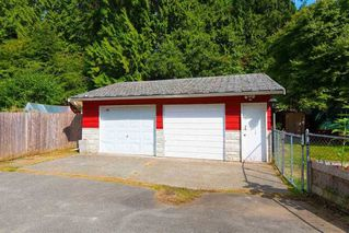 Photo 20: 3728 OXFORD Street in Port Coquitlam: Oxford Heights House for sale : MLS®# R2373814