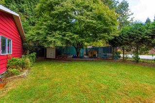 Photo 18: 3728 OXFORD Street in Port Coquitlam: Oxford Heights House for sale : MLS®# R2373814