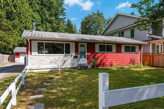 Photo 1: 3728 OXFORD Street in Port Coquitlam: Oxford Heights House for sale : MLS®# R2373814