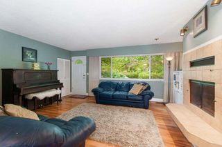 Photo 3: 3728 OXFORD Street in Port Coquitlam: Oxford Heights House for sale : MLS®# R2373814